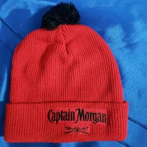 Captain Morgan Beanie